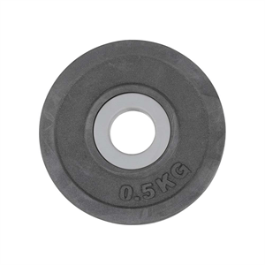 HAW050006-01 δίσκος με επένδυση λάστιχου 28mm 0.5kg