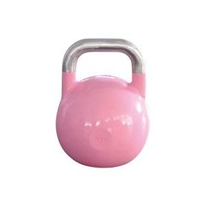 HAW502002-01-Kettlebell αγωνιστικό 8kg ροζ