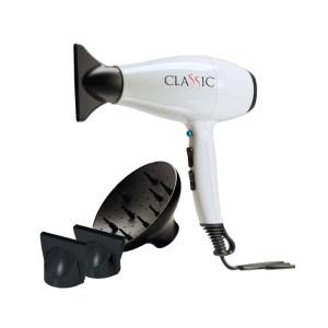 HBM755003 Επαγγελματικό σεσουάρ μαλλιών 2200 W GA.MA A11.CLASSIC.BN