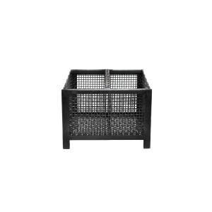 HGA009001-01 Pelletray® καλάθι καύσης για τζάκι και camping