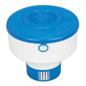 HGP006016-01 Πλωτός διανομέας χημικών καθαριστικών για πισίνα