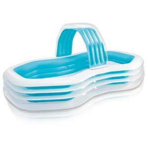 HGP750001-01 Swim Center Family Cabana Pool