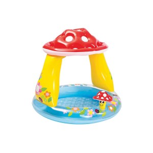 HGP750002-01 Mushroom Baby Pool