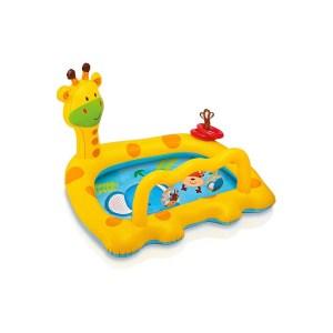 HGP750007 Πισίνα Smiley Giraffe