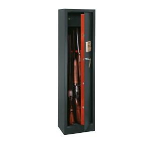HGS707018-01 Οπλοκιβώτιο Technomax 5-10 όπλων TCE