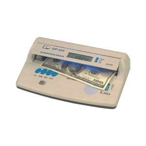 HGS859001 Ανιχνευτής Πλαστών Χαρτονομισμάτων FOCUS DP-328 OEM