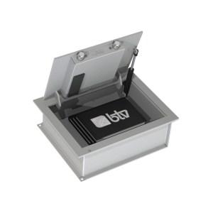 HGS958013-01 Χρηματοκιβώτιο δαπέδου Suelo της BTV