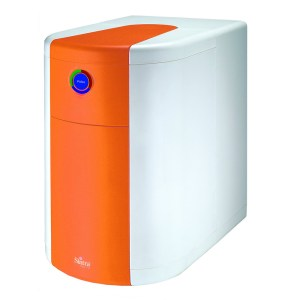 HGW457002-02 Σύστημα καθαρισμού νερού 6 σταδίων με αντίστροφη όσμωση Sintra