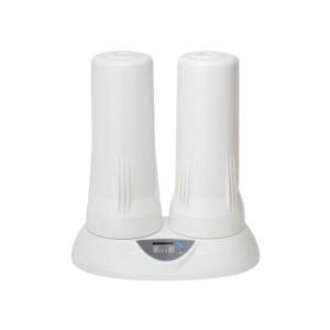 HGW757002 Διπλό φίλτρο καθαρισμού νερού πάγκου με ψηφιακή ένδειξη Digipure 7000s