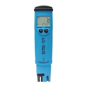 OM01003 Αγωγιμόμετρο DiST 6 EC/TDS/θερμοκρασίας HI98312