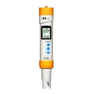 OM352001-Μετρητής pH / θερμοκρασίας