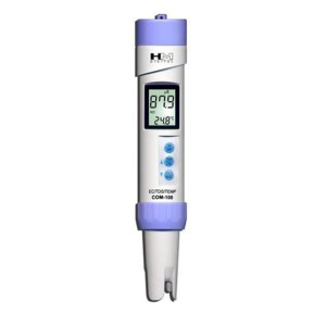 OM352002-Μετρητής αγωγιμότητας - TDS - θερμοκρασίας