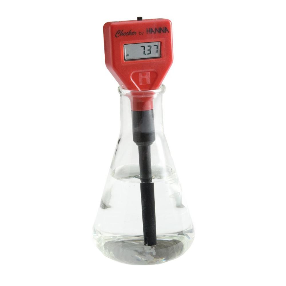 OM753009 Μετρητής pH HI98103 - pH Cheker®