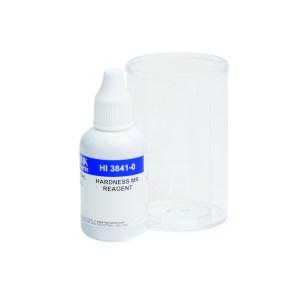 OM854002 Κιτ μέτρησης σκληρότητας νερού (40-500 mg/L) HI3841