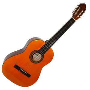 Κλασική Κιθάρα 4/4 High GlossSTAGG C440 nat | Online 4U