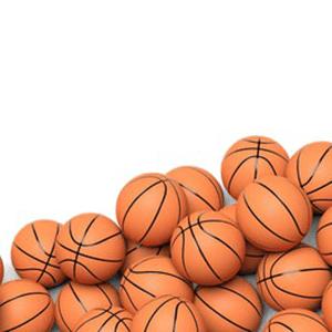 μπάλες μπάσκετ