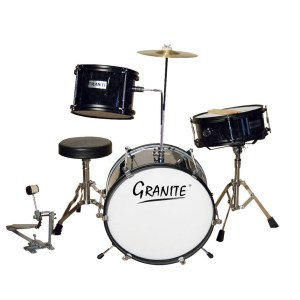 Παιδικά drums GRANITE mini junior | Online 4U Shop