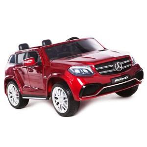 EXD750002-Παιδικό ηλεκτρικό αυτοκίνητο MERCEDES GLS63 24V | Online 4U Shop