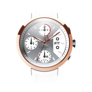Ρολόι μετρητής δραστηριότητας iFIT classic woman | Online 4U Shop