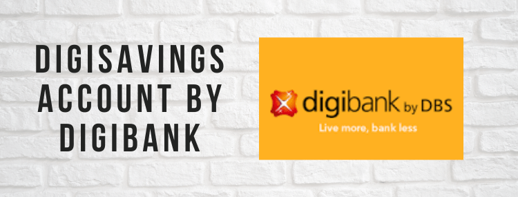 digibank savings account