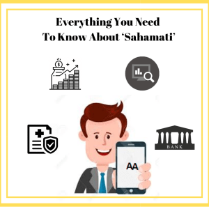 sahamati, account aggregators