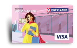 hdfc women saving account
