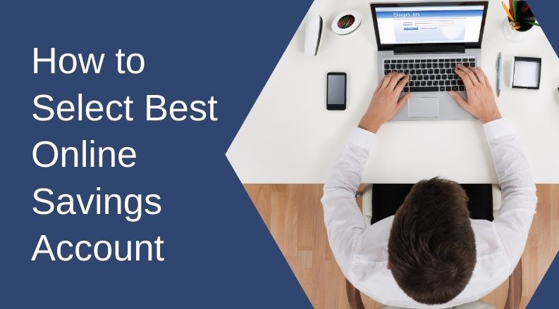 select best savings account