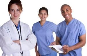 health unit coordination