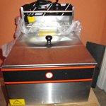 2500W-6-Liter-Electric-Countertop-Deep-Fryer-Tank-Basket-Commercial-Restaurant-0