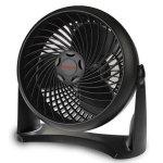 4-Pack-Bundle-of-Honeywell-TurboForce-Air-Circulator-Fan-Black-HT-900-0