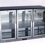 54-Wide-3-door-Stainless-Steel-Back-Bar-Beverage-Cooler-0