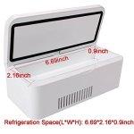 AIJUN-Portable-Insulin-Cooler-Case-Portable-Reefer-Car-Small-Refrigerator-0-1