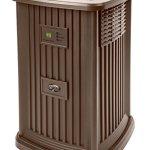 AIRCARE-EP9-500-Digital-Whole-House-Pedestal-Style-Evaporative-Humidifier-Nutmeg-0-3