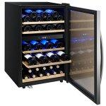 Allavino-CDWR44-2SWT-Cascina-Series-44-Bottle-Dual-Zone-Wine-Refrigerator-0-1