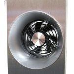 Arctic-Pro-5-Fan-Modern-Aluminum-Tower-Fan-Silver-40-Inches-0-0
