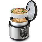 Aroma-Housewares-ARC-980SB-Professional-20-cup-Cooked-Digital-Rice-CookerMulti-Cooker-0-1