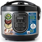 Aroma-Housewares-ARC-980SB-Professional-20-cup-Cooked-Digital-Rice-CookerMulti-Cooker-0-2