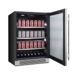 Avallon-152-Can-24-Built-In-Beverage-Cooler-Right-Hinge-0-0