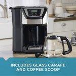 BLACKDECKER-CM5000GD-12-Cup-Mill-and-Brew-Coffee-Maker-BlackGrey-0-2