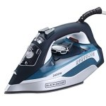 Black-Decker-X2150-2200-Watt-Auto-Shut-Off-Steam-Iron-220-Volts-Not-for-USA-European-cord-0