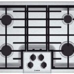 Bosch-NGM5055UC-500-Series-30-Gas-Cooktop-with-Four-Sealed-Burners-Automatic-Re-ignition-LP-Conversion-Kit-16-000-BTU-Burn-Capacity-in-Stainless-0