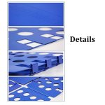 Brand-New-Adjustable-Magic-Fast-Folder-Clothes-Folding-Board-3pcs-in-0-2