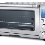 Breville-BOV800XL-Smart-Oven-1800-Watt-Convection-Toaster-Oven-with-Element-IQ-Silver-0