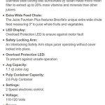 Breville-JE98XL-Juice-Fountain-Plus-850-Watt-Juice-Extractor-0-2