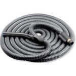 Broan-NuTone-CH230L-High-Performance-Wire-Reinforced-Vinyl-Central-Vacuum-with-Hose-OnOff-Switch-42-Feet-0