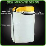 Bubble-Bag-Machine-6-Gallon-Small-Mini-Compact-Washer-Extracting-Mini-Washing-Machine-with-220-micron-Zipper-Bag-by-BUBBLEBAGDUDE-0-2