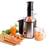 Chefs-Star-Juc700-Juicer-Wide-Mouth-Fruit-and-Vegetable-Juice-Extractor-Stainless-Steel-0-1