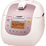 Click-to-open-expanded-view-Cuckoo-CRP-G1015F-10-Cup-Electric-Pressure-Rice-Cooker-110v-Pink-0