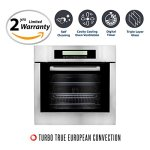 Cosmo-C106SIX-PT-24-in-Single-Wall-Self-Cleaning-Electric-Convection-Oven-in-Stainless-Steel-0