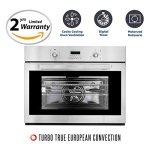 Cosmo-COV-309D-Stainless-Steel-Electric-Wall-Oven-0